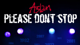 Please Don't Stop DVD