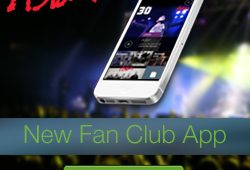Aslan Fanclub App from Bandstand
